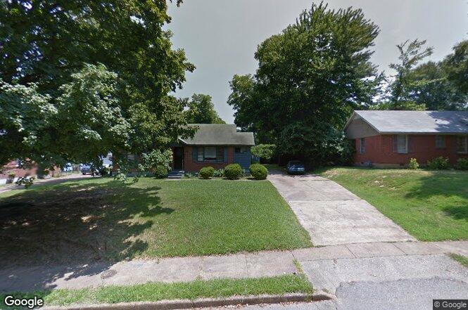 3316 Beechmont St, Memphis, TN 38127 | MLS# 3152646 | Redfin