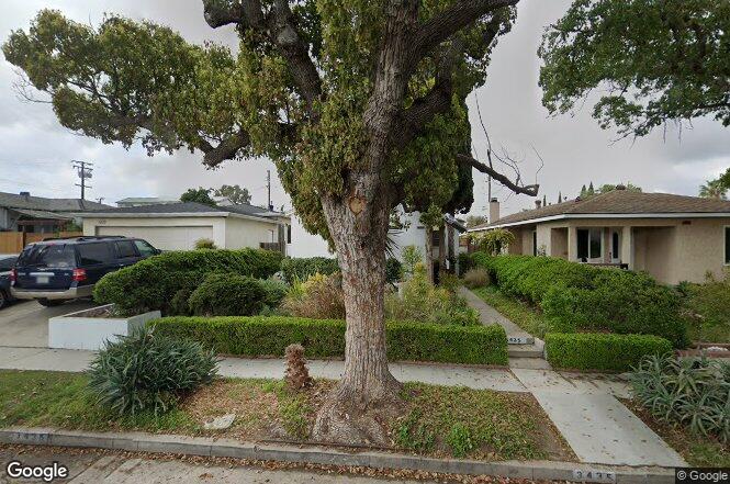 Olive Ave Long Beach Ca