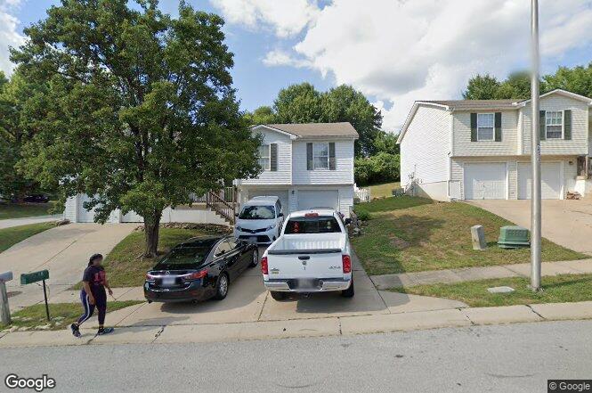 3516 NW 71st St Kansas City MO 64151