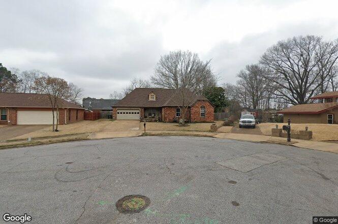 3606 Chester Ln, Memphis, TN 38119 | Redfin