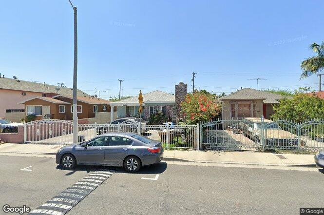 Homes For Sale In Maywood Ca