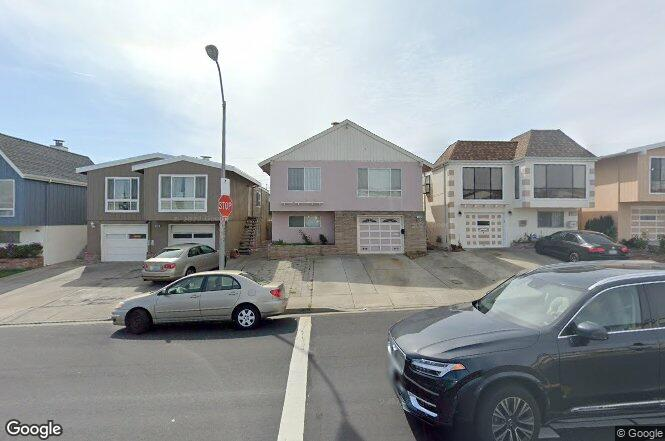 Home For Sale In Daly City Redfin