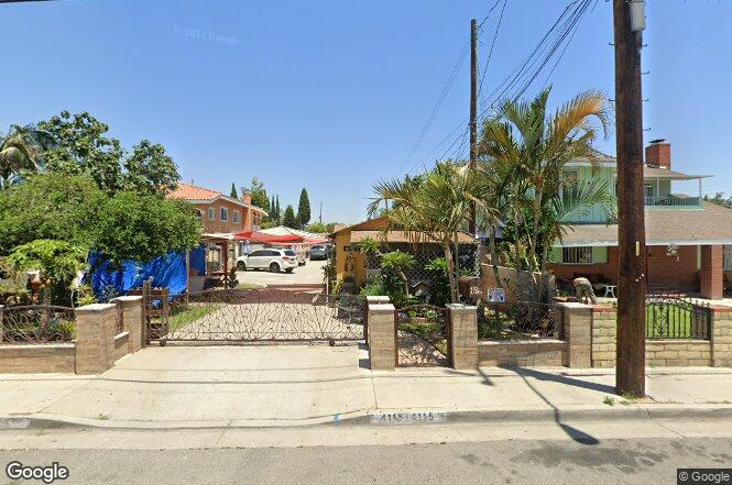 Homes For Sale In Cudahy Ca