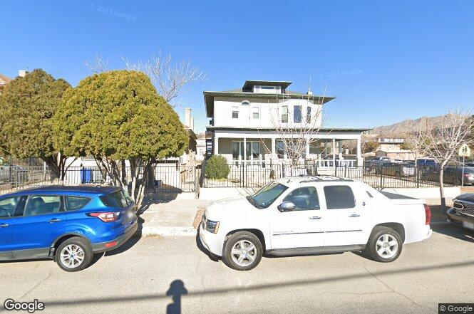 E California Ave El Paso TX Redfin - El paso california