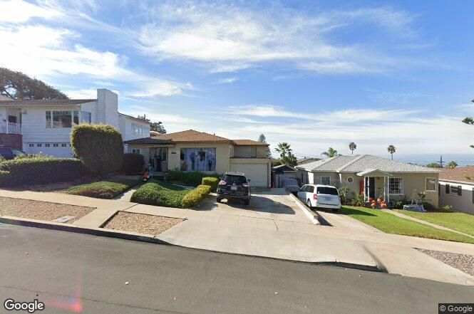 4477 Pescadero Ave San Diego CA 92107