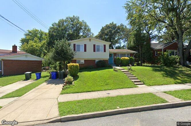 Homes Sold In College Park Md