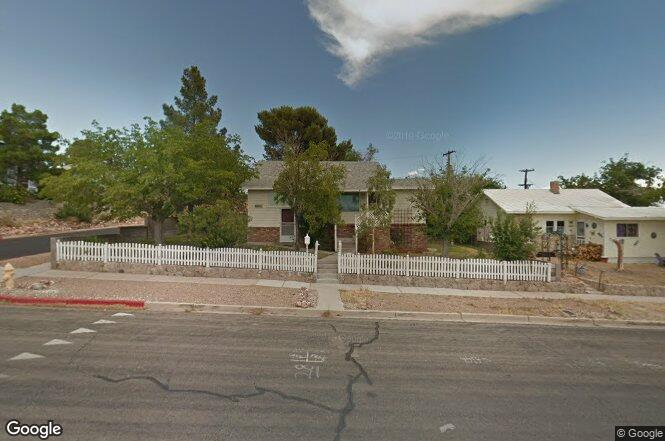 501 utah st boulder city nv 89005 redfin is this your home sciox Gallery