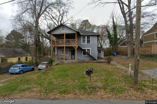 524 Woodlawn Ave NW Atlanta GA 30318