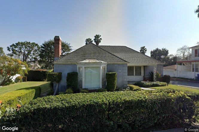 5384 Angeles Vista Blvd View Park Windsor Hills CA 90043