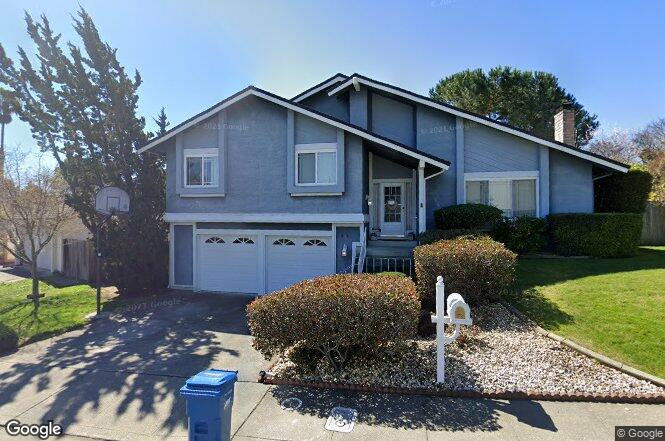 Homes For Sale By Owner Benicia Ca