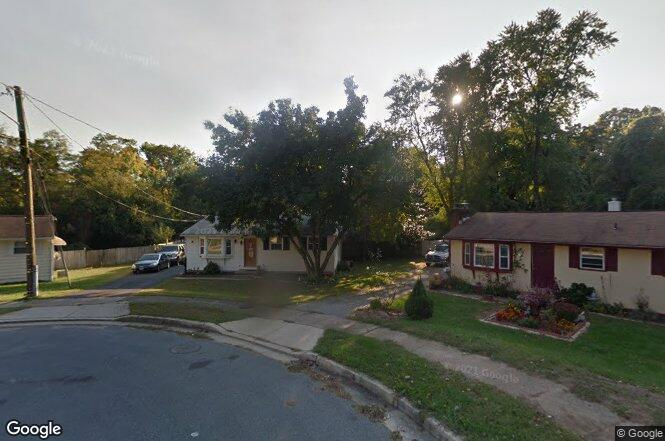 6 Middlegate Ct, Owings Mills, MD 21117 | Redfin