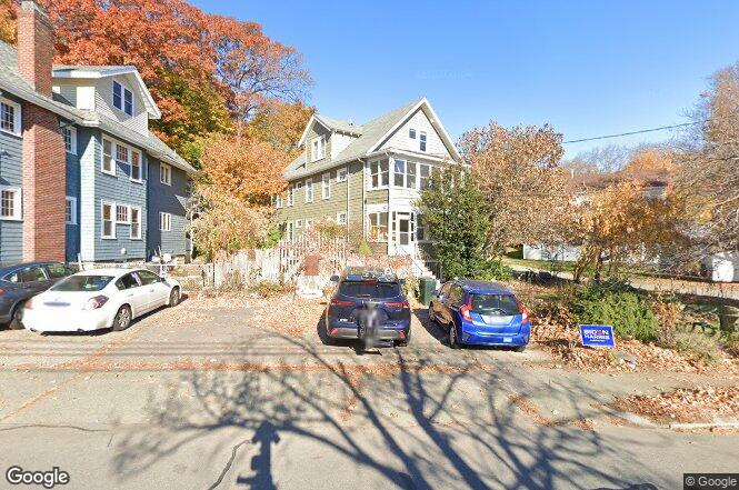 Not For Sale60 62 BRATTLE St