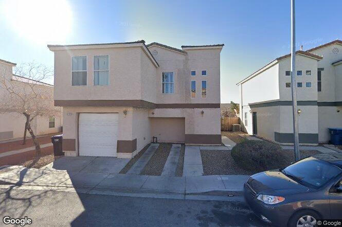 6133 daisy lee ave las vegas nv 89108 redfin for Lee signature homes
