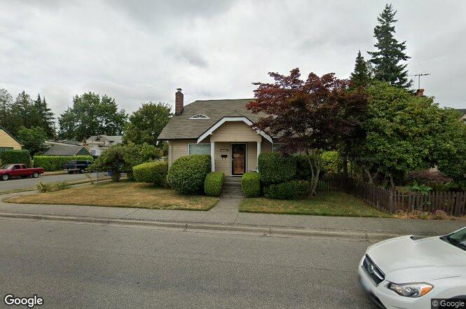 Proctor Tacoma Homes For Sale