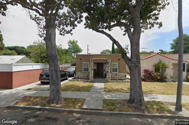 Lemon Ave Long Beach Ca