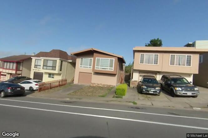 Daly City Property Record