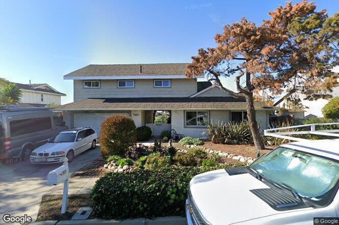 Homes For Sale In Santa Barbara Ca Redfin
