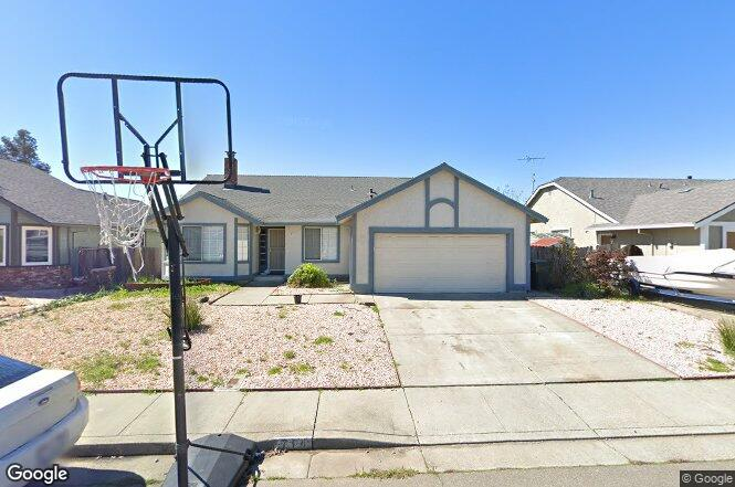 Homes For Sale In Suisun City Ca