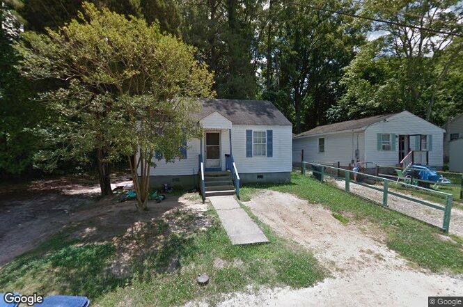 742 Texas Ave, Petersburg, VA 23803 | Redfin