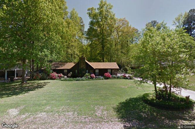 Homes For Sale By Owner Pine Bluff Ar