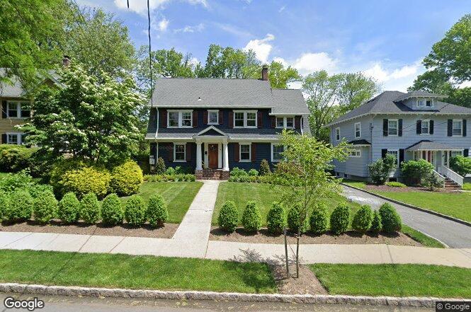 79 Jefferson Ave Maplewood NJ 07040
