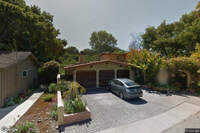 801 Riverview Dr, Capitola, CA 95010 | Redfin