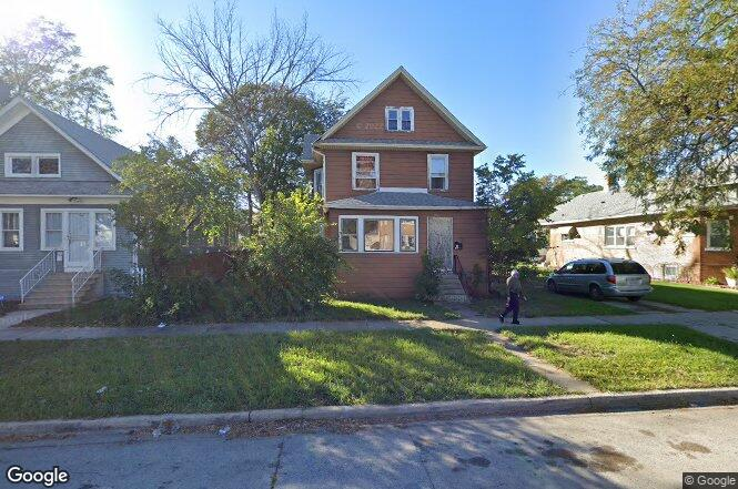 820 S 14th Ave Maywood Il 60153 Redfin