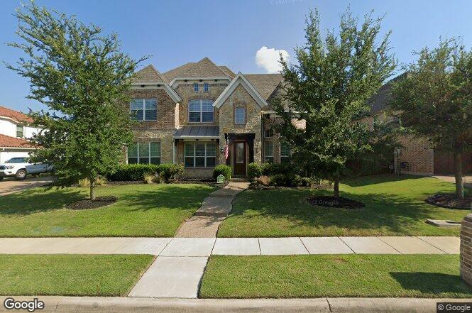 8605 Tuscan Oaks Dr, McKinney, TX 75071 | Redfin