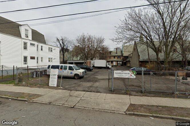 Newark Nj Public Property Records