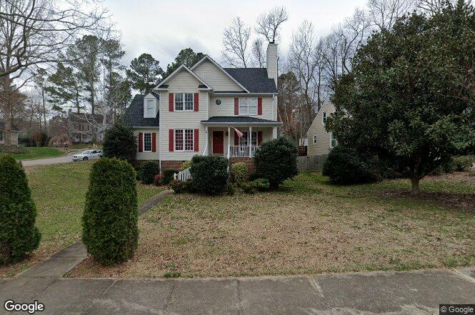 945 saint catherines dr wake forest nc 27587 redfin for Catherines house