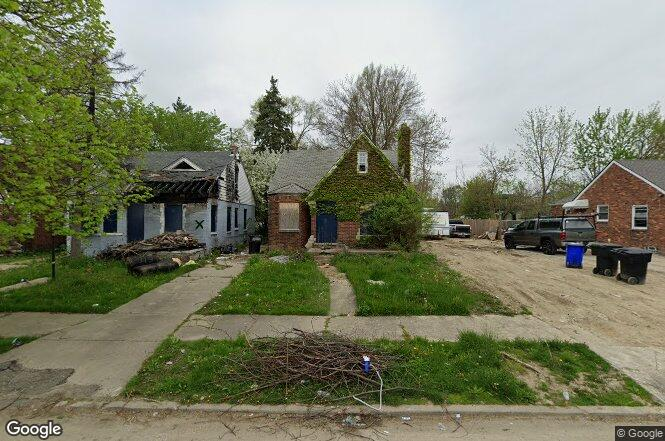Detroit Michigan Property Records