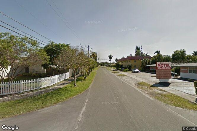 Hollywood Beach Mobile Home Park For Sale