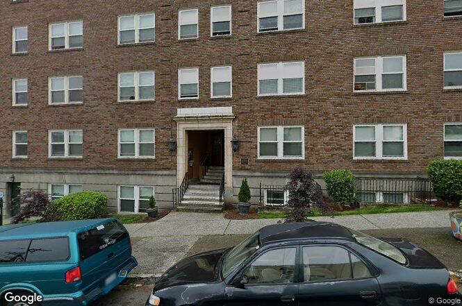 Google street view image for 518 S 7th St, Tacoma, WA 98402