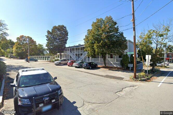 Not For 1 Hotel Pl Pepperell Ma 01463
