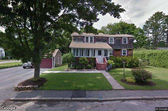 10 Florence St Rockland Ma 02370 Redfin