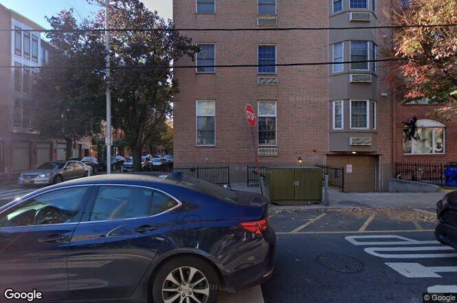 Not for Sale100 Garden St Apt 1C. Hoboken, NJ 07030