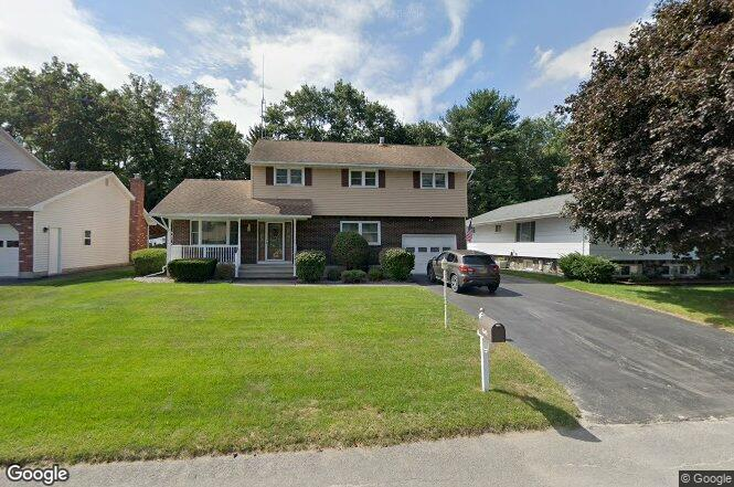 1005 Anthony Dr Schenectady Ny 12303 Redfin