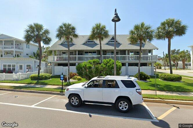 Pass A Grille Florida Map.1010 Pass A Grille Way Apt 1 St Pete Beach Fl 33706 Redfin
