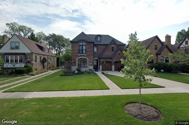 Homes For Sale In Park Ridge Il Redfin