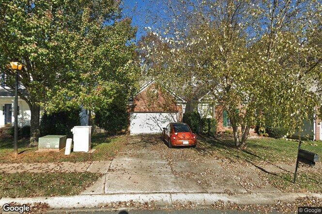10324 Madison Park Dr Charlotte Nc 28269 Redfin