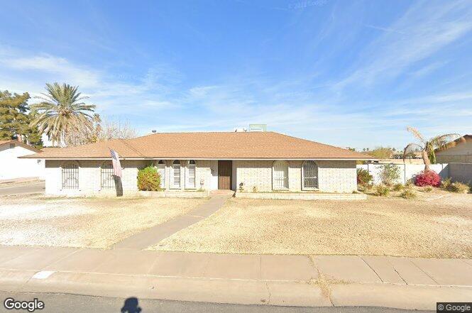 1036 W Ivanhoe St Chandler AZ