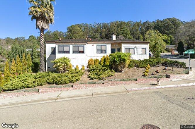 Not For 10530 Pebble Beach Dr Oakland Ca 94605