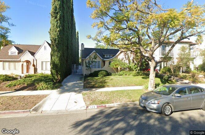 113 N Palm Dr, Beverly Hills, CA 90210 | Redfin