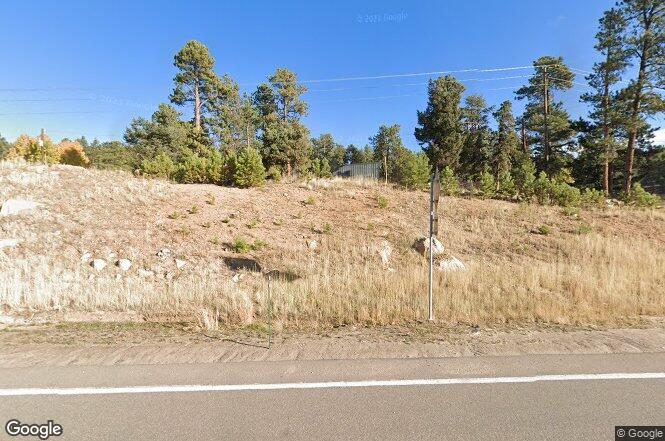 Hwy 285 Colorado Map.11829 Us Hwy 285 Conifer Co 80433 Redfin