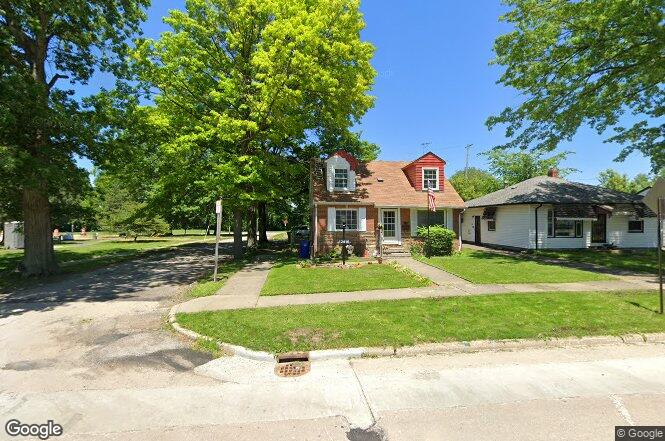 44135 Zip Code Map.12416 Guardian Blvd Cleveland Oh 44135 Redfin