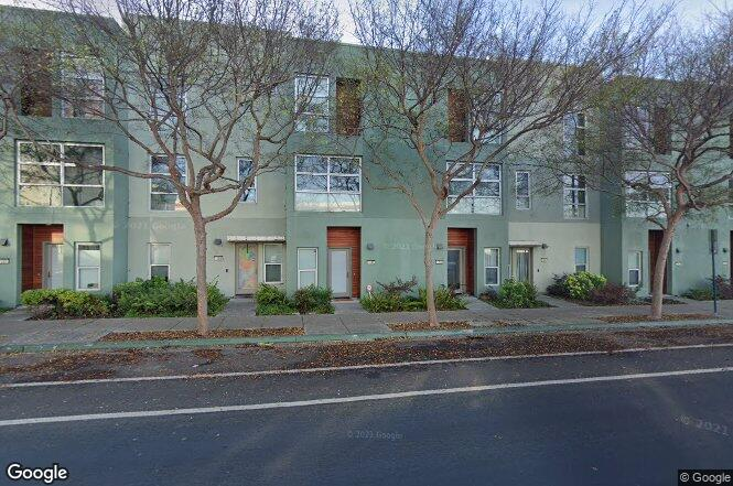 Not For Sale1299 65th St Emeryville