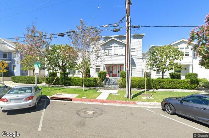 Adams Middle School Redondo Redondo Beach Ca