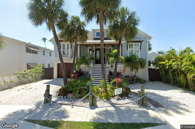 Pass A Grille Florida Map.1402 Pass A Grille Way St Pete Beach Fl 33706 Redfin