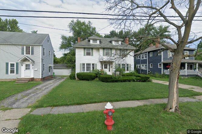 141 Garden St, Bedford, OH 44146   Redfin