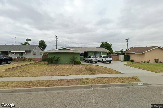 1432 W Glenmere St West Covina Ca 91790 Redfin